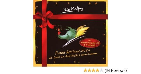 Peter Maffay Weihnachtslieder.Frohe Weihnachten Mit Tabaluga