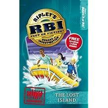 The Lost Island (Ripley RBI...)