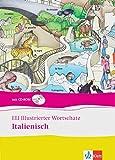 ELI illustrierter Wortschatz. Italienisch. Buch und CD-ROM