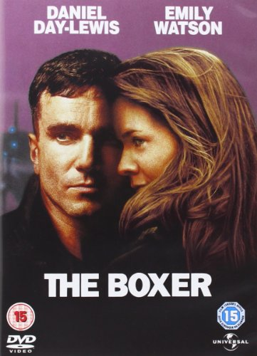 The Boxer [DVD]