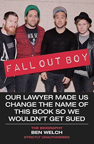 Fall Out Boy: The Biography - Sänger Fall