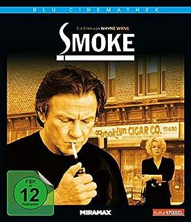 Smoke - Blu Cinemathek 32 [Blu-ray]