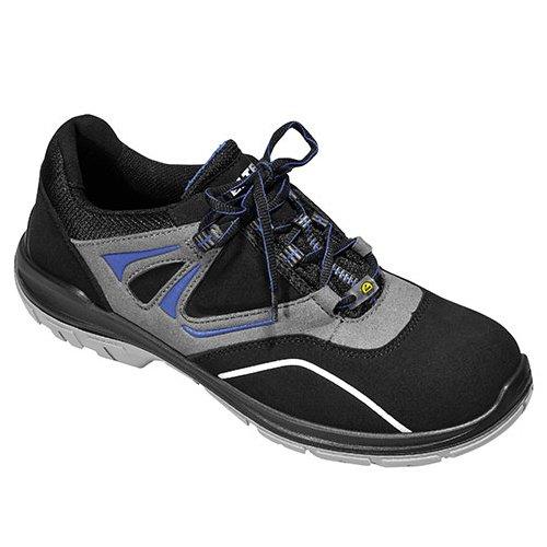 Elten 72510-43 Lasse Low Chaussures de sécurité ESD S2 Taille 43