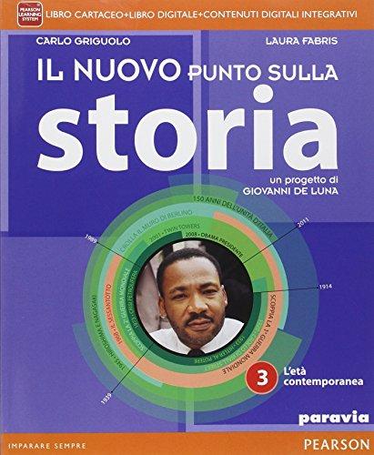 Il nuovo punto sulla storia. Per la Scuola media. Con e-book. Con espansione online: 3