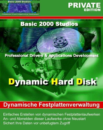 Dynamic Hard Disk