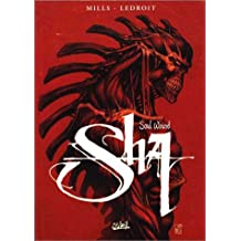 Sha, tome 2. Soul Wound