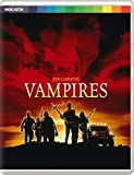 Vampires [Limited Dual Format Edition] [Blu-Ray] [Region Free]