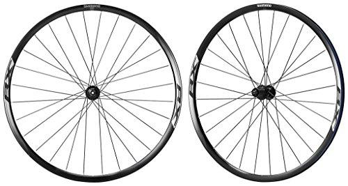 Shimano Laufradsatz WH-RX010, E-WHRX010PDACB