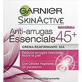 Garnier Crema anti arrugas Skin Active Essencials +45