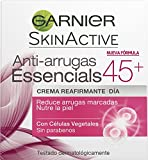 Garnier Crema anti arrugas Skin Active Essencials +45