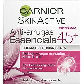 Garnier Skin Active Crema anti arrugas Essencials