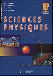 Sciences Physiques BEP 2nde/Terminale