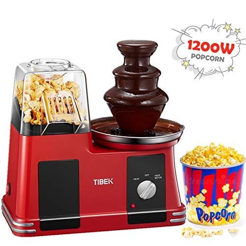 Popcornmaschine...