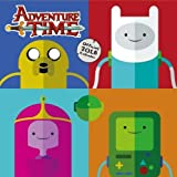 Telecharger Livres Adventure Time Official 2018 Calendar Square Wall Format (PDF,EPUB,MOBI) gratuits en Francaise