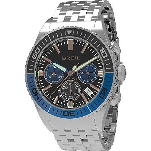 Orologio cronografo uomo breil manta 1970 codice: tw1820