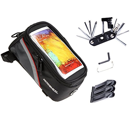 bike-repair-bag-set-wotow-bicycle-frame-pannier-cell-phone-bag-cycling-front-top-tube-57-inch-mobile