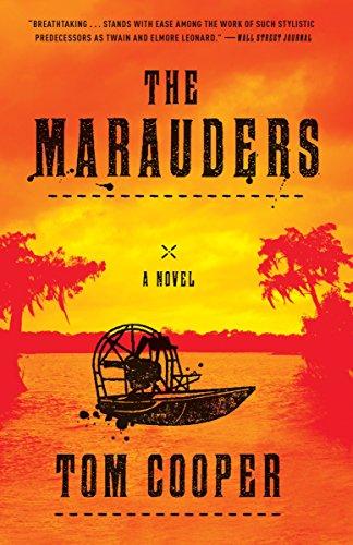The Marauders: A Novel (Tom Cooper)
