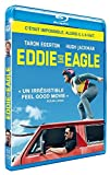 Eddie the Eagle [Blu-ray + Digital HD] [Import italien]