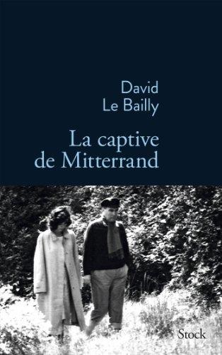 La captive de Mitterrand