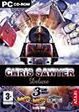 Cheapest Chris Sawyer Deluxe  Rollercaoster Tycoon 2 & Wacky Worlds & Locomotion on PC