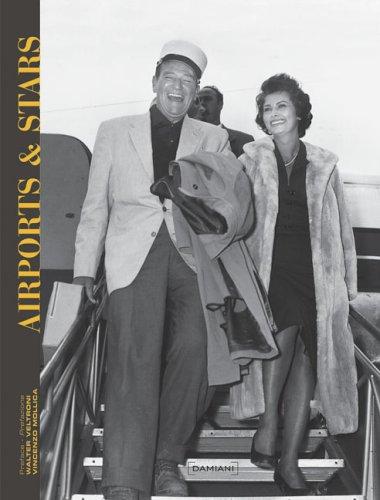 Airports & Stars. Ediz. italiana e inglese