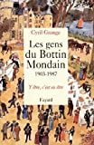 Les Gens du Bottin Mondain (1903-1987) : Y être, c'est en être