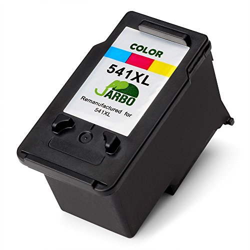 jarbo canon pg 540xl cl 541xl remanufactured ink cartridges for canon pixma mg2100 mg2150 mg2200. Black Bedroom Furniture Sets. Home Design Ideas