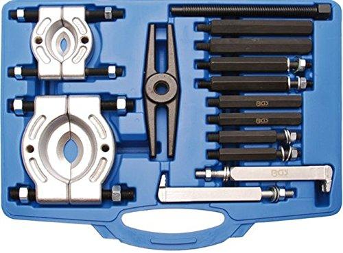 BGS 7750 Trennmesser-Satz für Kugellager-Arbeiten,14-tlg.