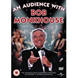 Bob Monkhouse: An Audience With Bob Monkhouse