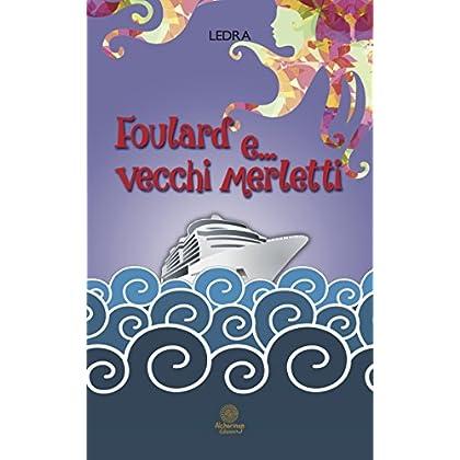 Foulard E... Vecchi Merletti (I Quarzi Rosa)