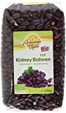 MorgenLand Bio Kidneybohnen, 2er Pack (2 x 500 g)