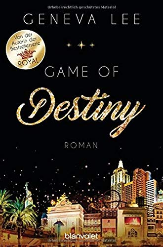 Game of Destiny  Bd. 3