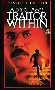 Aldrich Ames - Traitor Within [VHS/PAL Video]