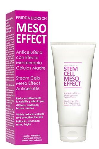 Fridda Dorsch Meso Effect - Anticelulítica con efecto mesoterapia, 200 ml