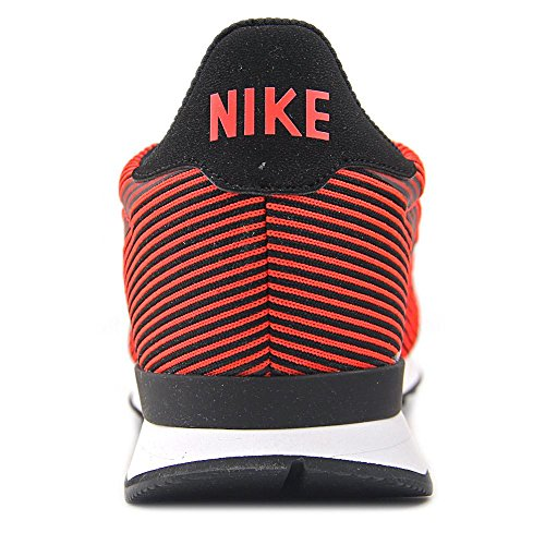Nike Internationalist Kjcrd M Qs, Chaussures de Sport Homme Noir - noir
