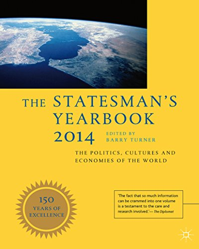 the-statesmans-yearbook-2014-the-politics-cultures-and-economies-of-the-world