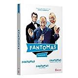 Fantomas - Le coffret [Francia] [DVD]