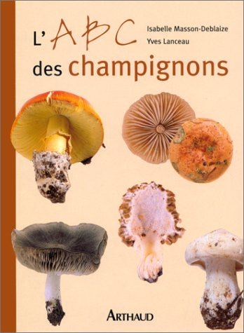 L'ABC des champignons
