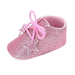 SamMoSon Zapatos Bebe ni a...