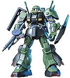 RMS-106 Hi Zack GUNPLA HGUC High Grade Z Gundam 1/144