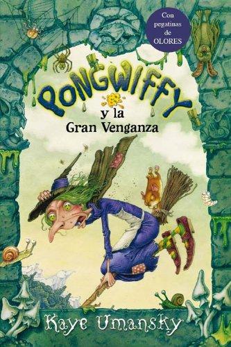 Pongwiffy. La gran venganza