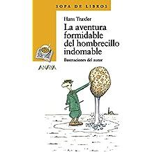 Amazon.es: indomable: Libros