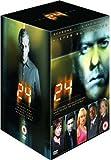 24 Heures chrono : L'intégrale Saisons 1 à 4 - Coffret 27 DVD [FR Import]