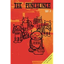 The Punchliner Nr. 1: Stories, Glossen, Comics, Essays und Rezensionen – satirisch, literarisch, pointiert!