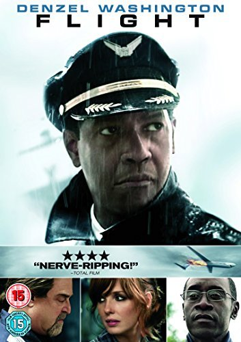 Flight [DVD] by Denzel Washington