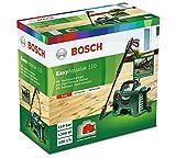 Bosch EasyAquatak 110 High Pressure Washer