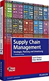 Supply Chain Management: Strategie
