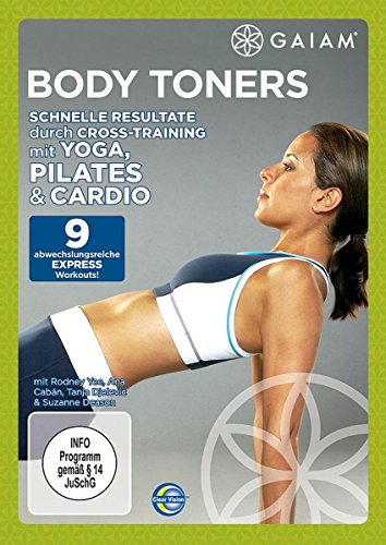 Preisvergleich Produktbild Body Toner