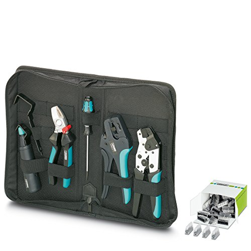 PHOENIX CONTACT Werkzeug-Set Tool-Kit Standard, 1212422