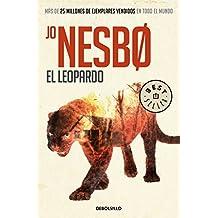 El leopardo (Harry Hole 8) (BEST SELLER)